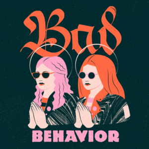 036 Bad Behavior Illustration - FA 2-08